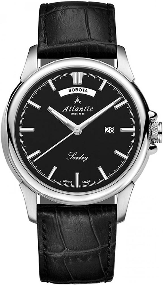 Atlantic 69550.41.61P - zegarek męski