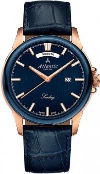 Atlantic 69550.44.51RP - zegarek męski