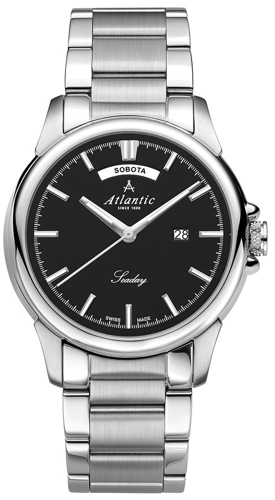 Atlantic 69555.41.61P - zegarek męski