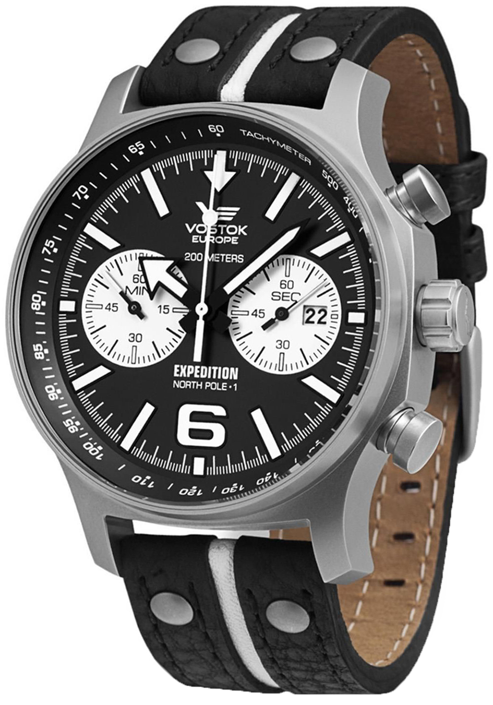 Vostok Europe 6S21-5955199 - zegarek męski