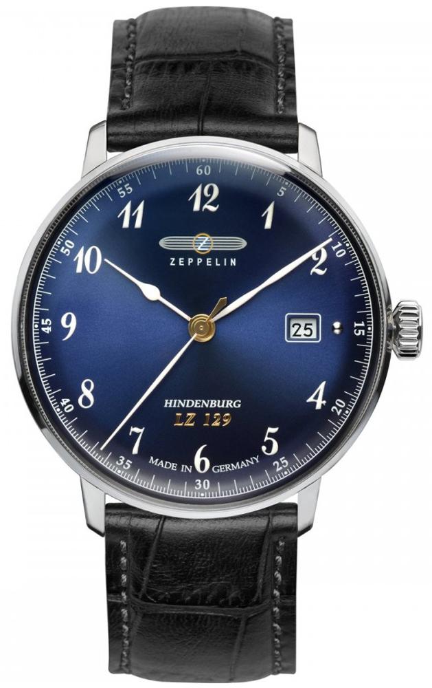 Zeppelin 7046-3 - zegarek męski