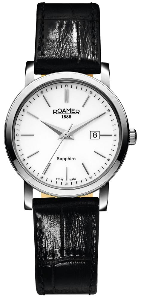 Roamer 709844 41 25 07 - zegarek damski