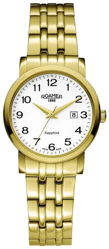 Roamer 709844 48 26 70 - zegarek damski