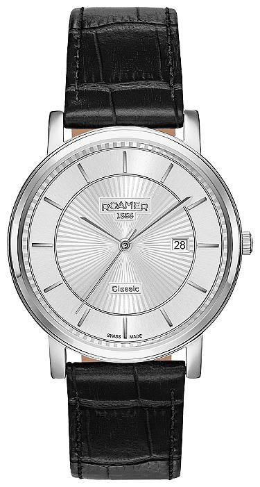 Roamer 709856 41 17 07 - zegarek męski