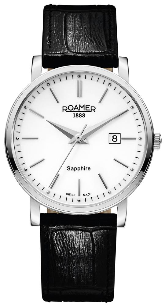 Roamer 709856 41 25 07 - zegarek męski