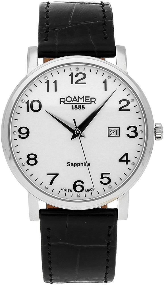 Roamer 709856 41 26 07 - zegarek męski