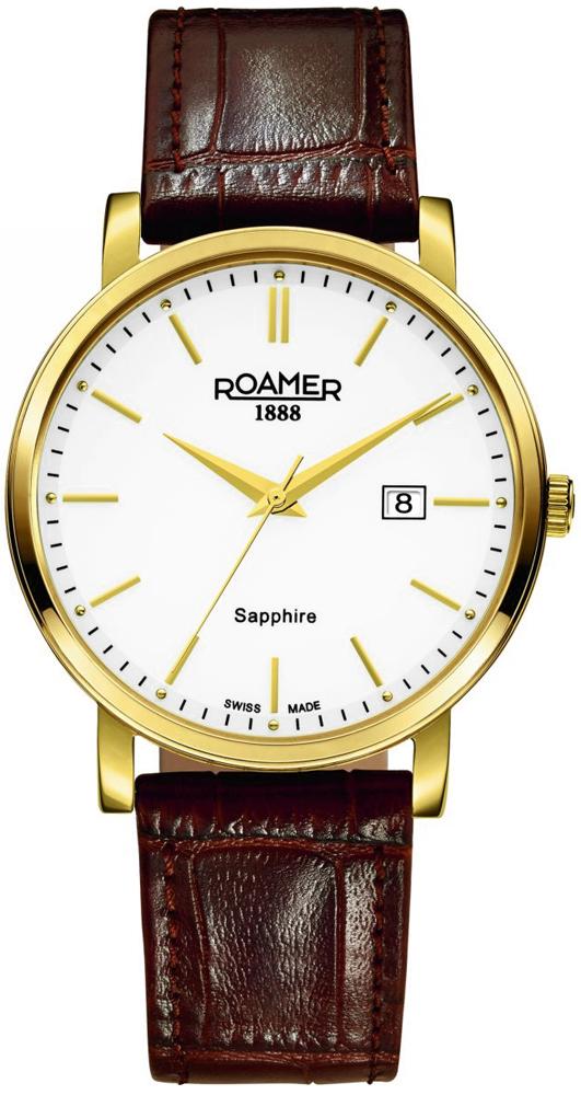 Roamer 709856 48 25 07 - zegarek męski