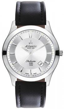 Atlantic 71360.41.21 - zegarek męski