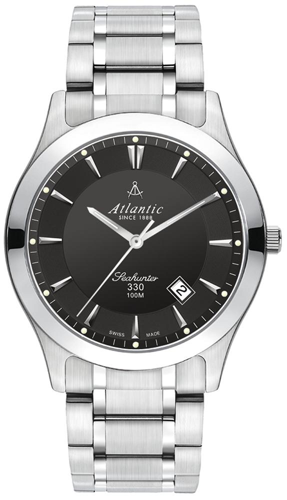 Atlantic 71365.41.61 - zegarek męski