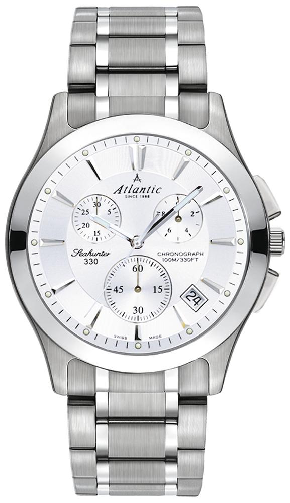 Atlantic 71465.11.21 - zegarek męski
