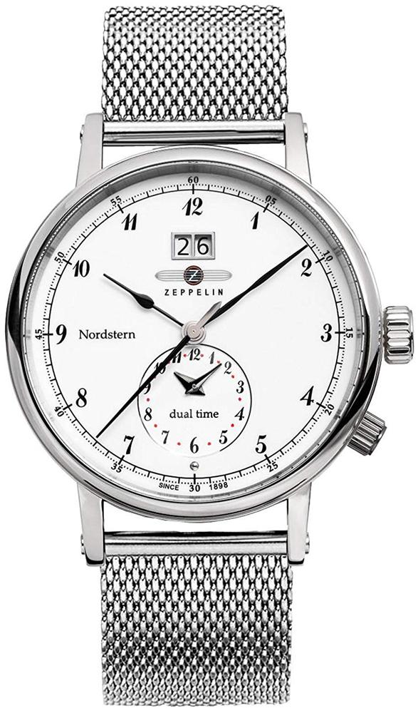 Zeppelin 7540M-1 - zegarek męski