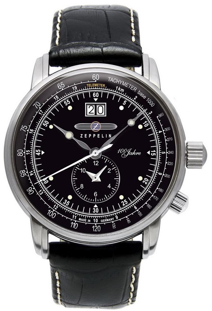 Zeppelin 7640-2 - zegarek męski