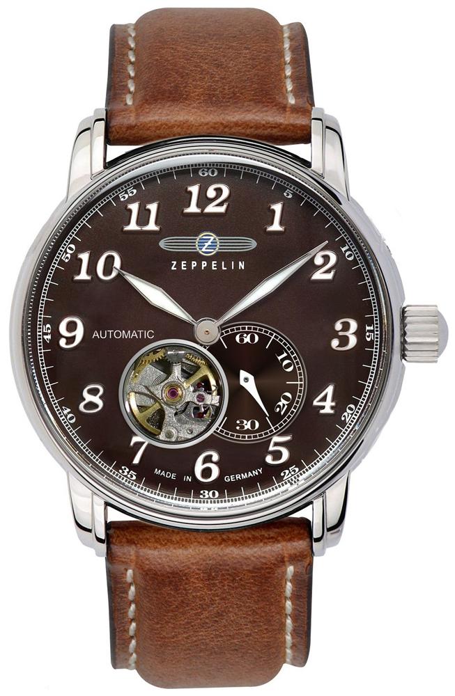 Zeppelin 7666-4 - zegarek męski