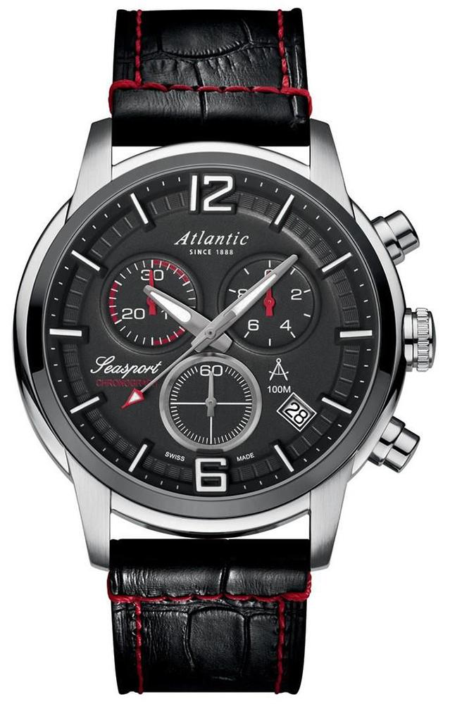 Atlantic 87461.42.45 - zegarek męski