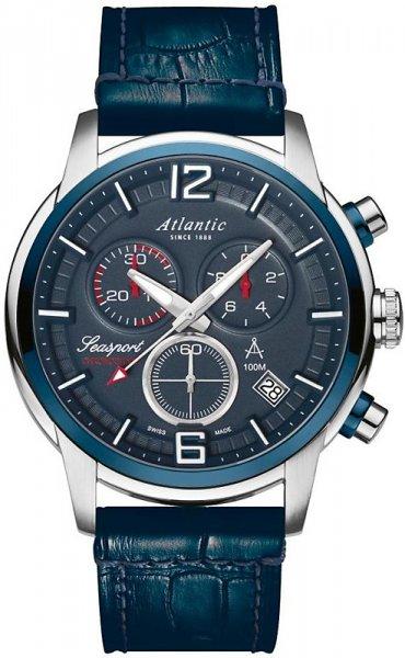 Atlantic 87461.47.55 - zegarek męski