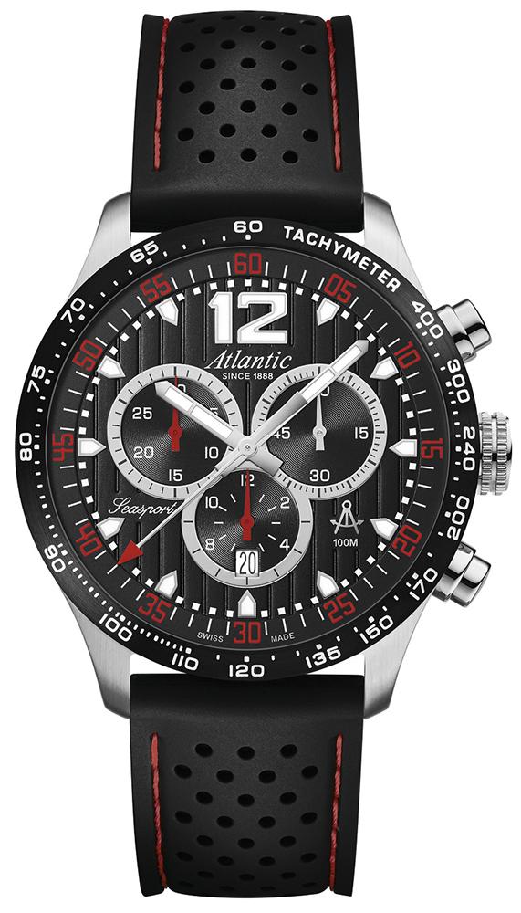Atlantic 87464.47.65R - zegarek męski
