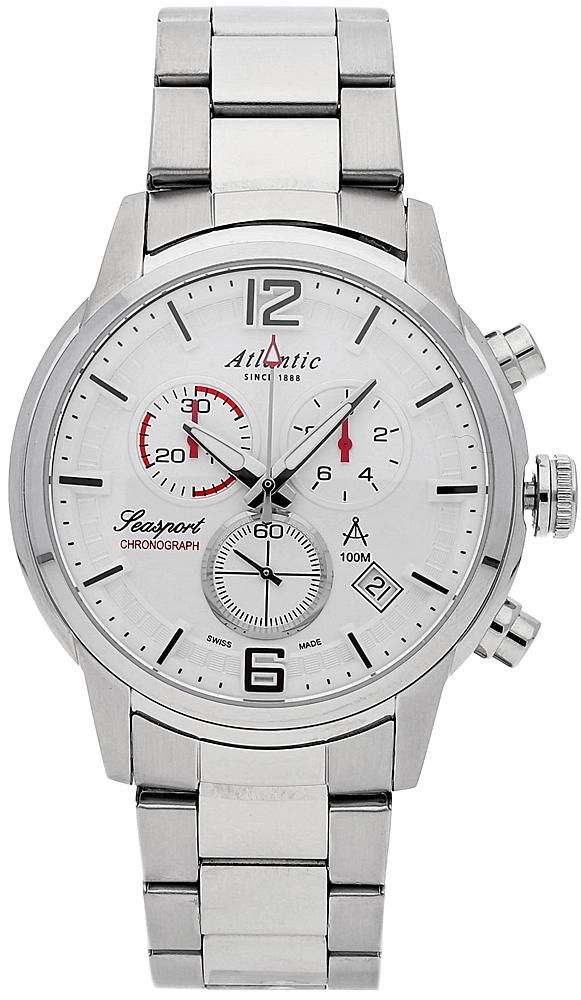 Atlantic 87466.41.25 - zegarek męski