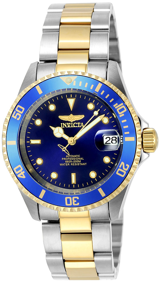Invicta 8928 - zegarek męski