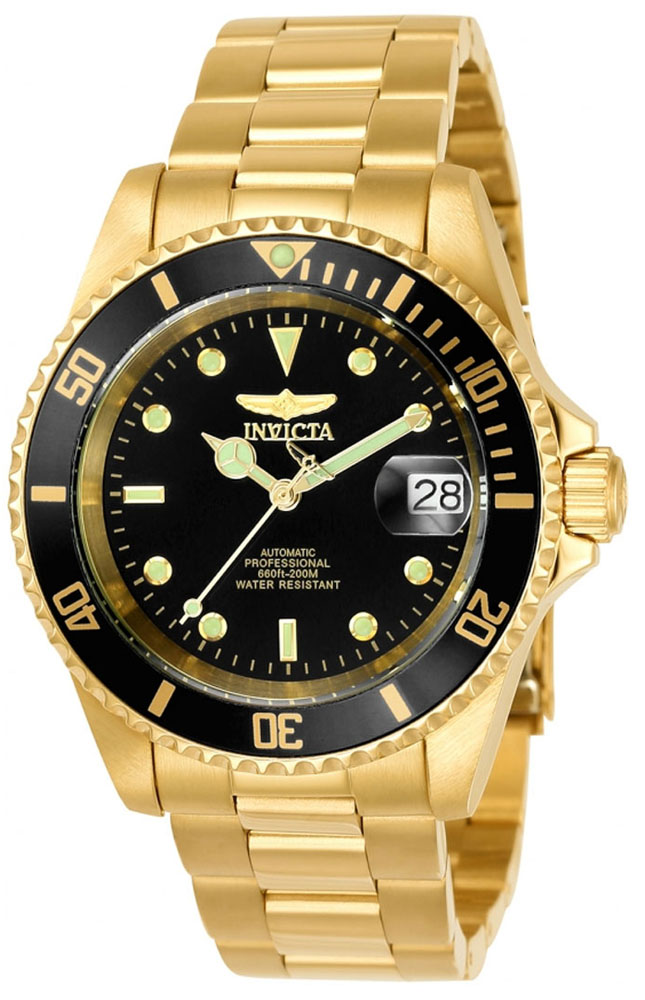 Invicta 8929OB - zegarek męski