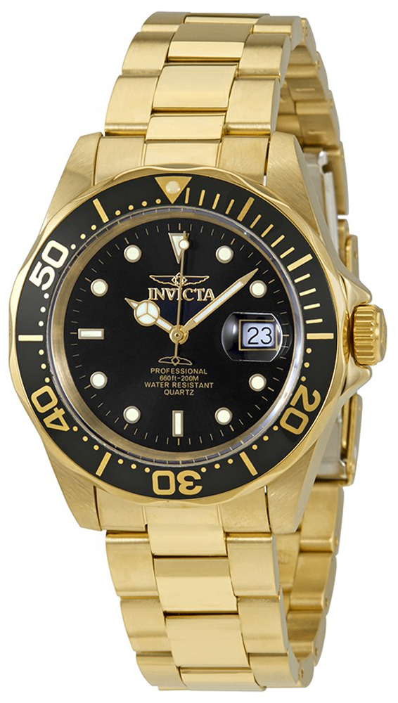 Invicta 9311 - zegarek męski