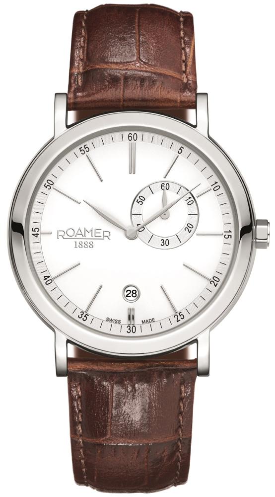 Roamer 934950 41 15 05 - zegarek męski