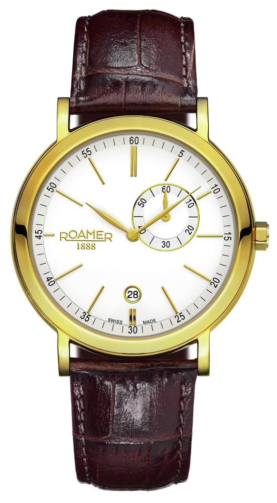 Roamer 934950 48 25 05 - zegarek męski