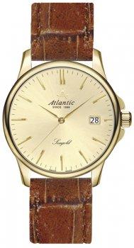 Atlantic 95341.65.31 - zegarek męski