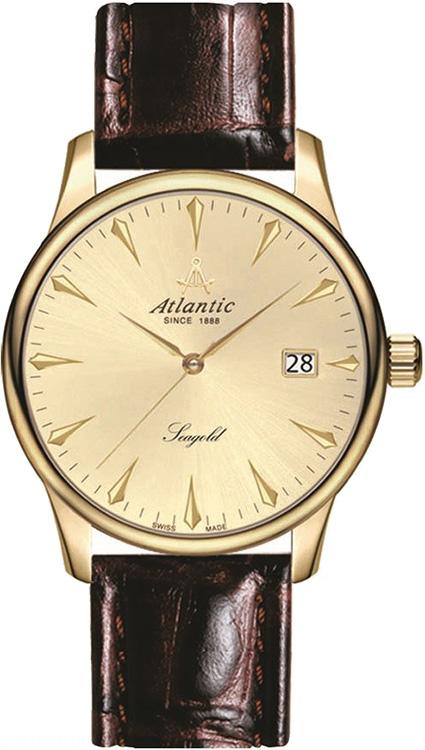 Atlantic 95343.65.31 - zegarek męski