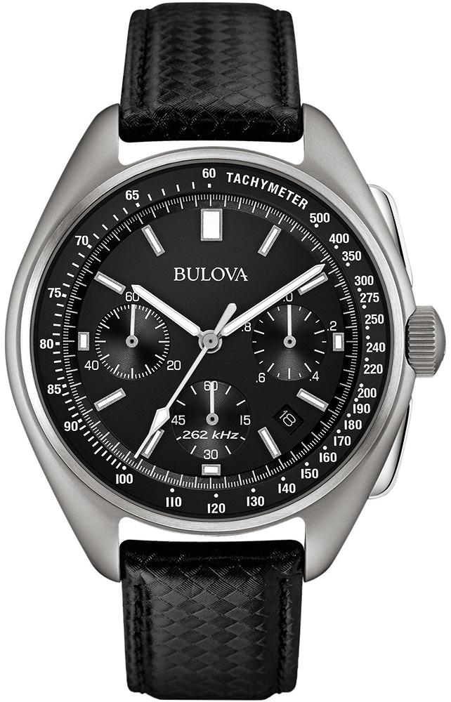 Bulova 96B251 - zegarek męski