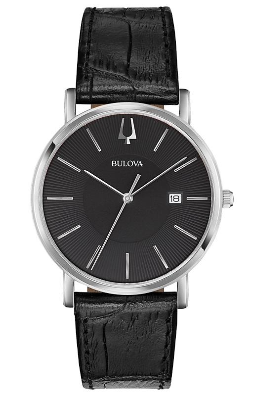 Bulova 96B283 - zegarek męski