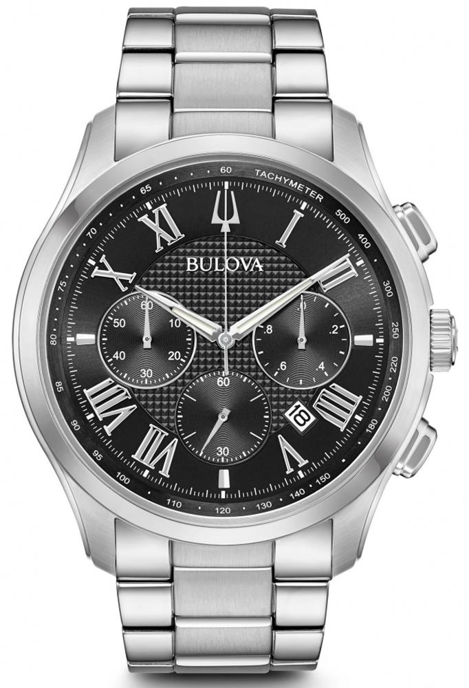 Bulova 96B288 - zegarek męski