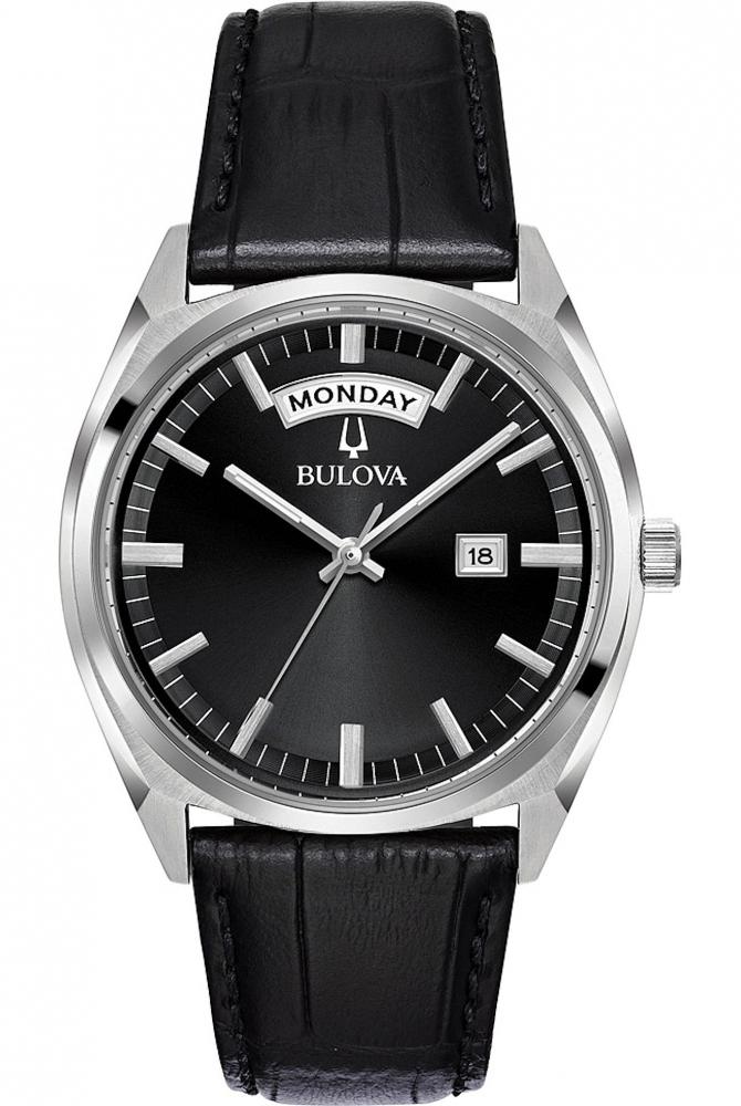 Bulova 96C128 - zegarek męski