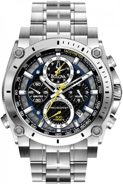 Bulova 96G175 - zegarek męski