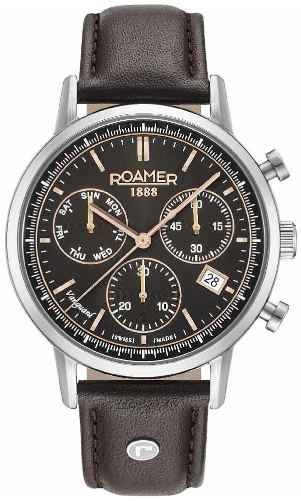 Roamer 975819 40 55 09 - zegarek męski