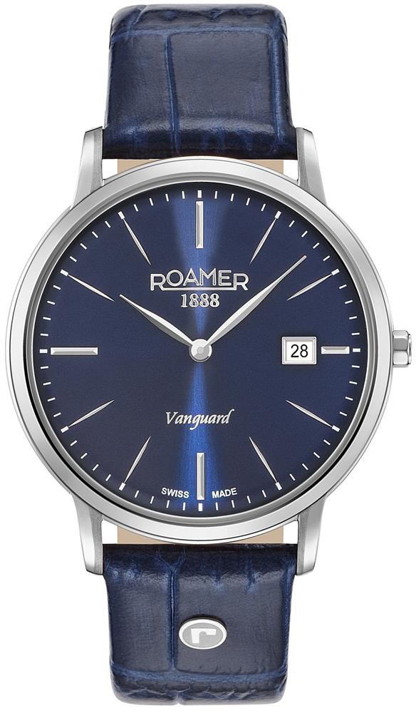 Roamer 979809 41 45 09 - zegarek męski