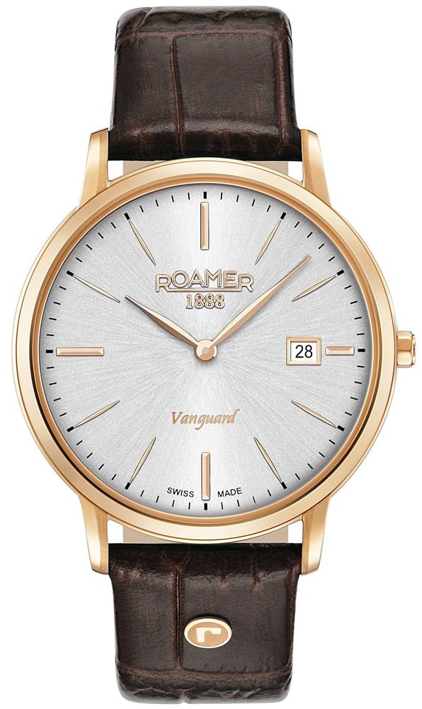 Roamer 979809 49 15 09 - zegarek męski