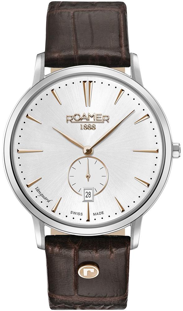 Roamer 980812 40 15 09 - zegarek męski
