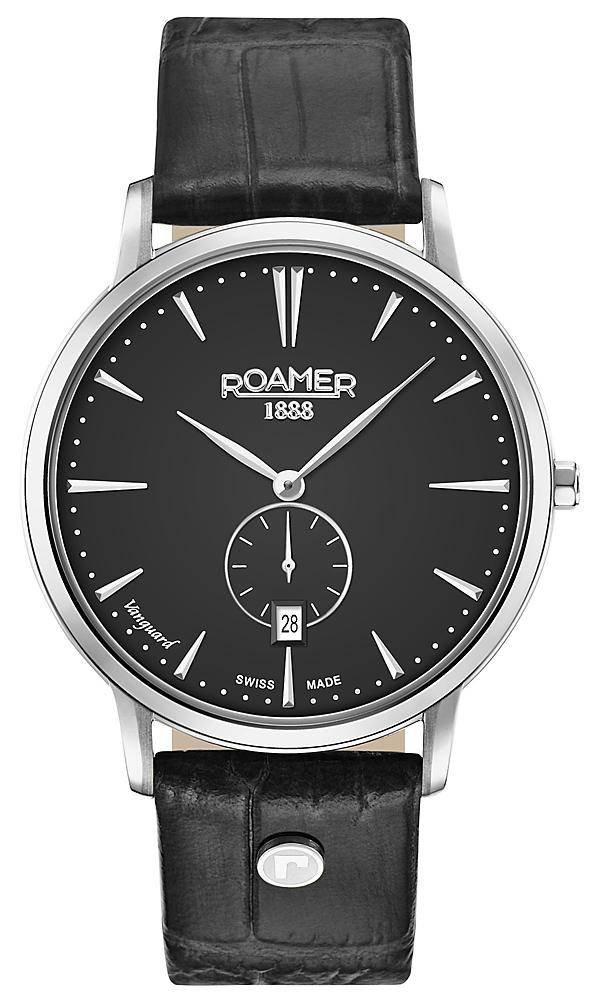 Roamer 980812 41 55 09 - zegarek męski