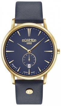 Roamer 980812 48 45 09 - zegarek męski
