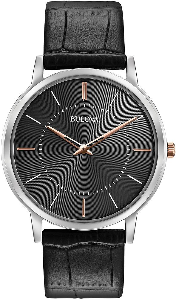 Bulova 98A167 - zegarek męski