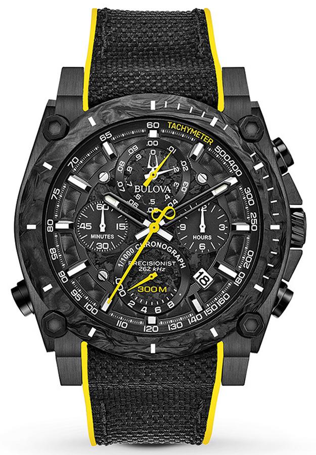 Bulova 98B312 - zegarek męski