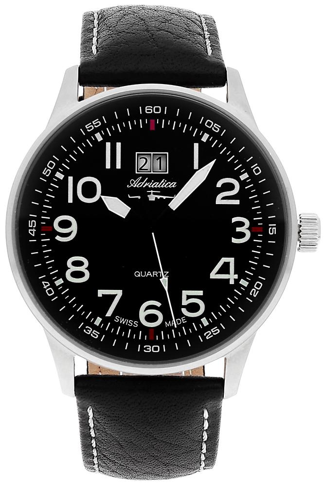 Adriatica A1065.5224Q - zegarek męski