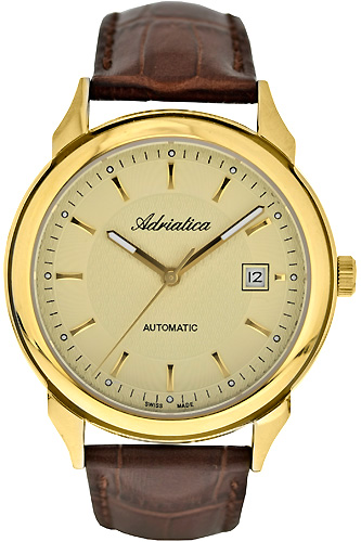 Adriatica A1072.1211A - zegarek męski