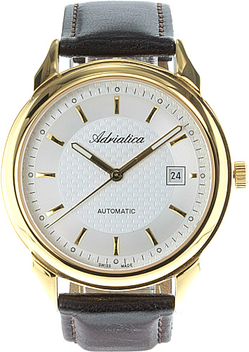 Adriatica A1072.1213A - zegarek męski