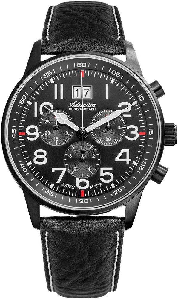 Adriatica A1076.B224CH - zegarek męski