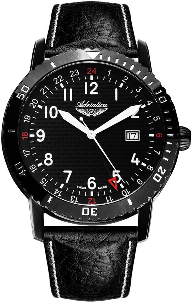 Adriatica A1088.B224Q - zegarek męski