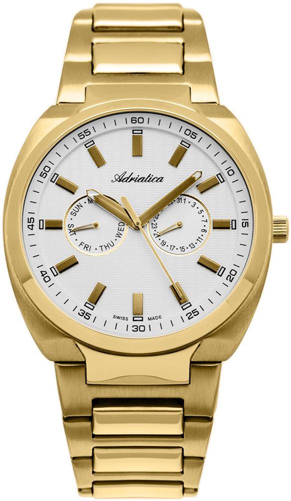 Adriatica A1105.1113QF - zegarek męski