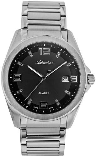 Adriatica A1128.5156Q - zegarek męski
