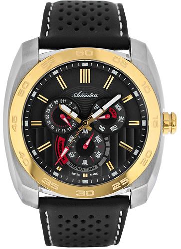 Adriatica A1133.2216QF - zegarek męski