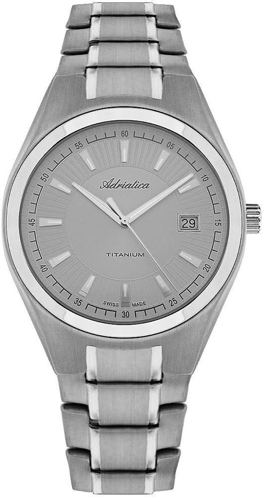 Adriatica A1137.4117Q - zegarek męski